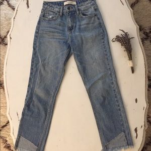 Denim - NWOT High Rise Jeans